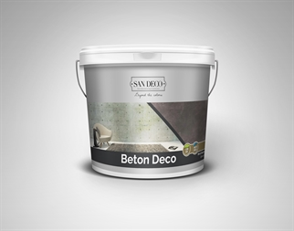 Resim BETON DECO